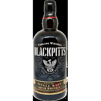 Teeling Blackpitt's - Single Malt - Irlande