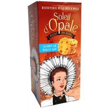 Biscuits - Soleil d'opale Caramel 180g