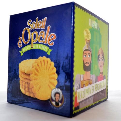 Biscuits - Soleil d'opale 90g