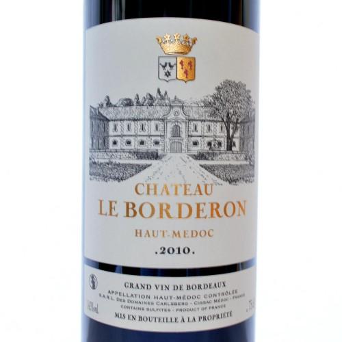 Château Le Borderon - 2010