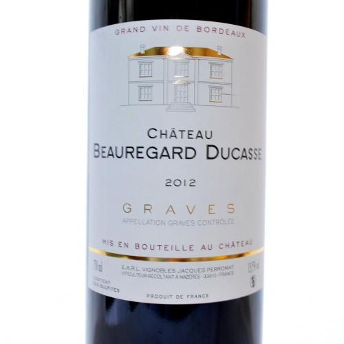 Château Beauregard Ducasse - 2012