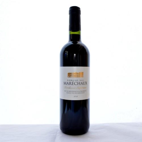 Domaine des Maréchaux - Bordeaux Sup. - 2016