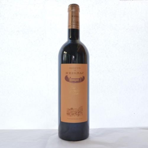 Grand vin de Reignac - Bordeaux Supérieur - 2010