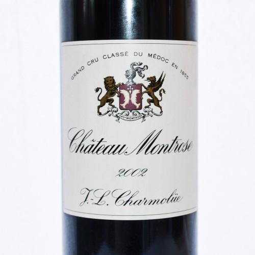 Château Montrose - 2002