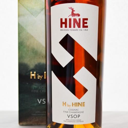 H by Hine VSOP
