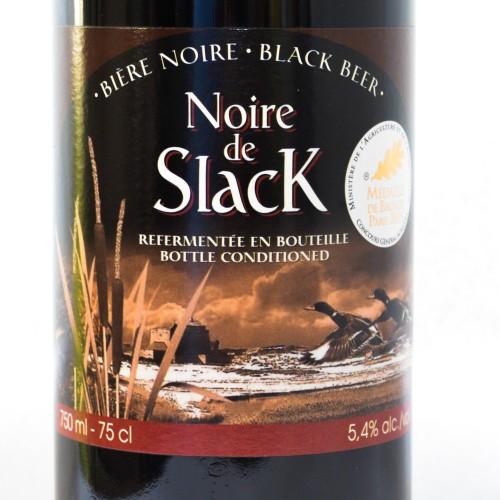 Noire de Slack