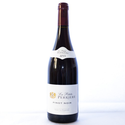 La Petite Perriere - Pinot Noir - 2018