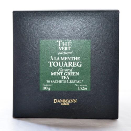 Thé Vert - Touareg