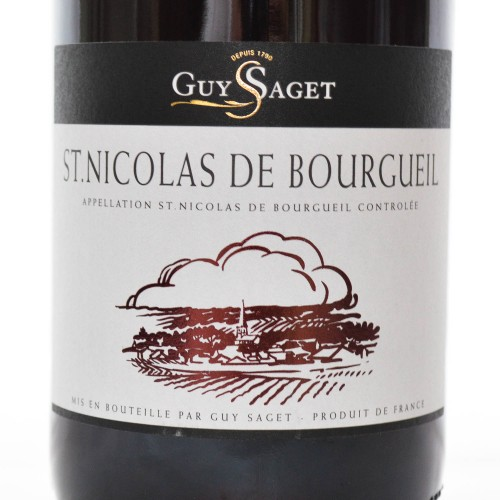 Domaine Guy Saget-2014