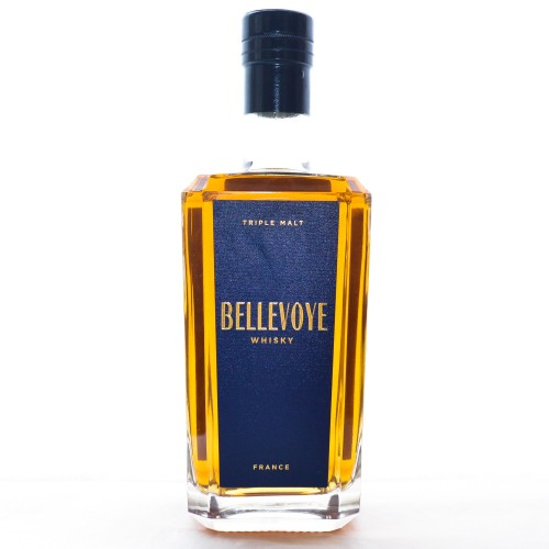 Bellevoye Bleu - Triple Malt