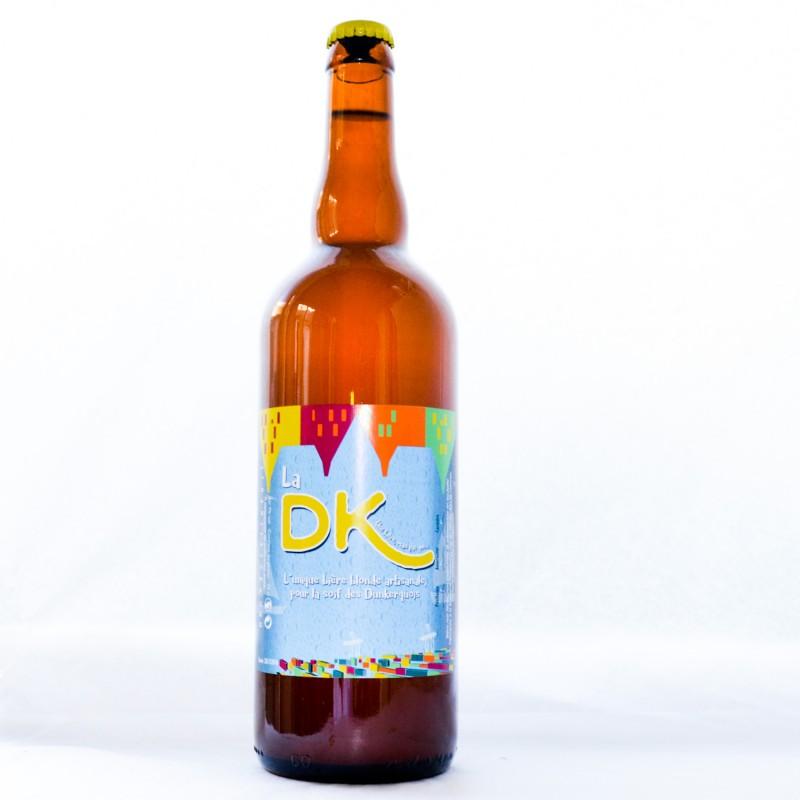 La DK