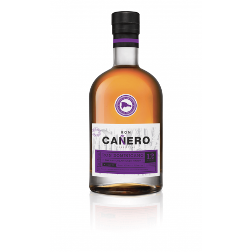 Cañero finition Sherry Cream CASK