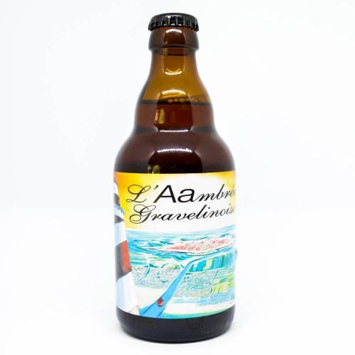 L' Aambrée Gravelinoise 33cl