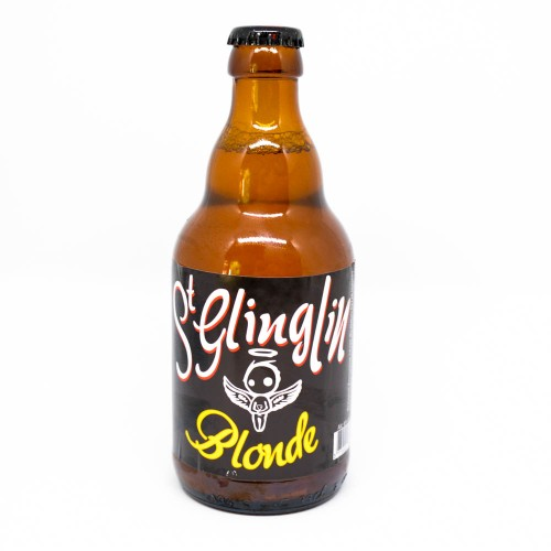 Saint Glinglin Blonde 33cl