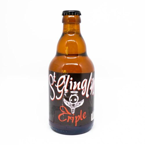 Saint Glinglin - Blonde Triple - 33cl