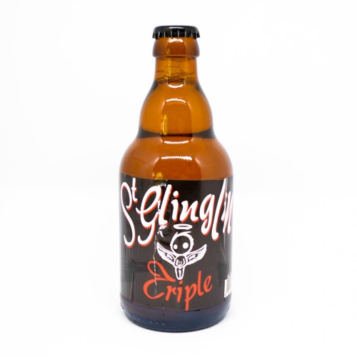 Saint Glinglin Triple 33cl